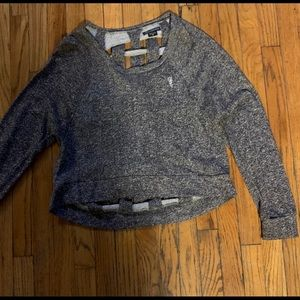 Obey sweater xs